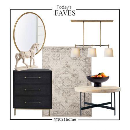 Entryway, cabinet, nightstand, mirror, coffee table, light, chandelier, rug   http://liketk.it/3f8qW #liketkit @liketoknow.it #LTKsalealert #LTKhome #LTKstyletip @liketoknow.it.home