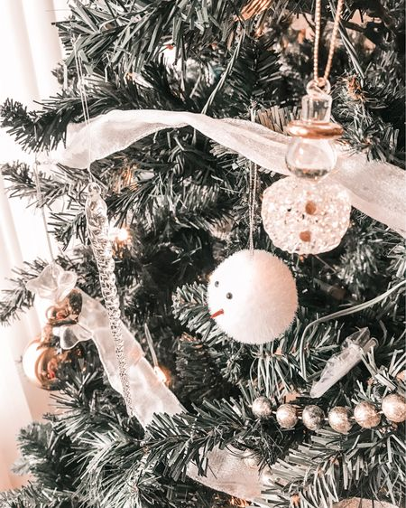 Psst sometimes the best time to get Christmas tree permanents and other holiday decor is when the season ends! Shop sale Christmas decorations to save yourself some cash! http://liketk.it/34rT2 #liketkit @liketoknow.it #LTKgiftspo #LTKsalealert #LTKhome #christmas #christmastree #christmasdecorations #christmasdecor #holidaydecor #ornaments #garland #holiday #holidaydecor