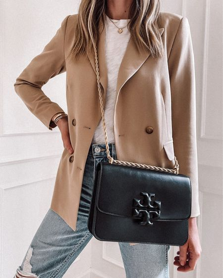 A luxury alternative bag under $1,000! Contemporary designer bags from shopbop! Tory Burch bag, black bag http://liketk.it/3kmRq  @liketoknow.it #liketkit #LTKstyletip #LTKitbag