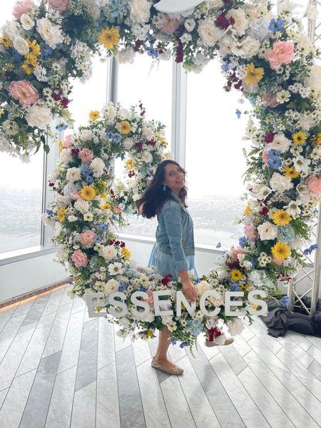 Summer florals   #LTKstyletip #LTKsalealert #LTKSeasonal