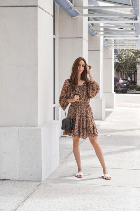 The best bohemian dress ever!   #LTKstyletip #LTKunder100