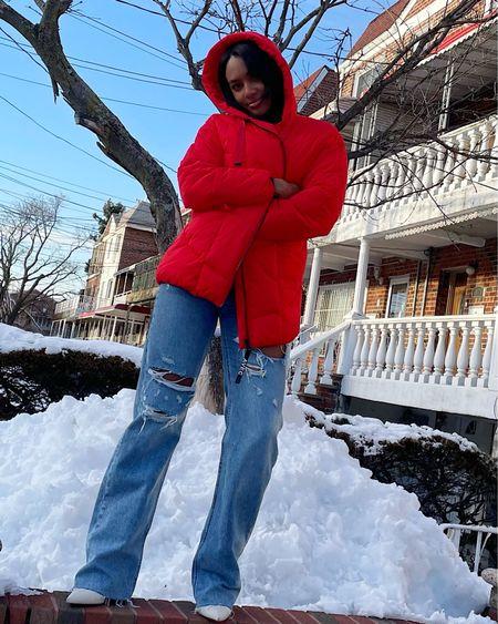 Stay warm Valentines ❤️❤️ http://liketk.it/37UBo #liketkit @liketoknow.it #LTKSeasonal #LTKVDay #LTKstyletip