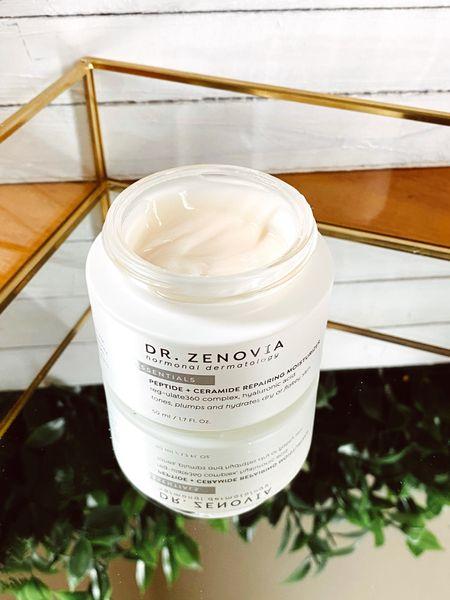 You need this moisturizer from Dr zenovia   #LTKunder50 #LTKbeauty