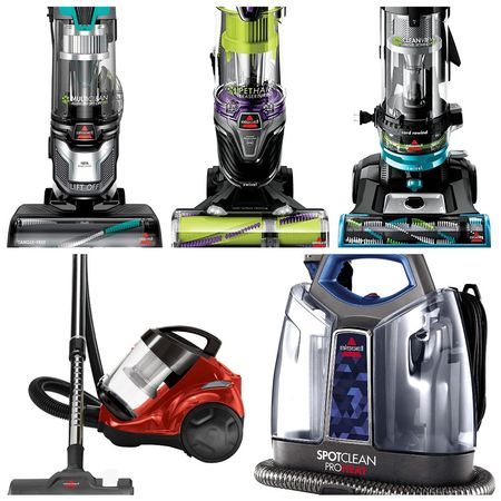 A good vacuum is cheaper than new floors! Shop the @gocleanco #cleaningarmy faves right here - guaranteed to suck SO good #bleachpraylove #LTKclean  #LTKhome #LTKfamily #LTKSeasonal