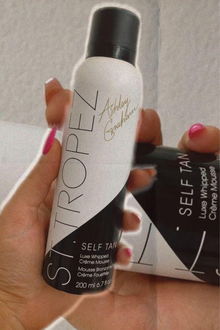 glowy self tanning mousse! @liketoknow.it http://liketk.it/3hgkM #liketkit #LTKcurves #LTKbeauty #LTKunder50