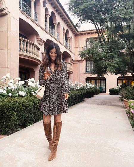 Fall style, fall dress, casual dress, StylinByAylin   #LTKSeasonal #LTKstyletip #LTKunder100