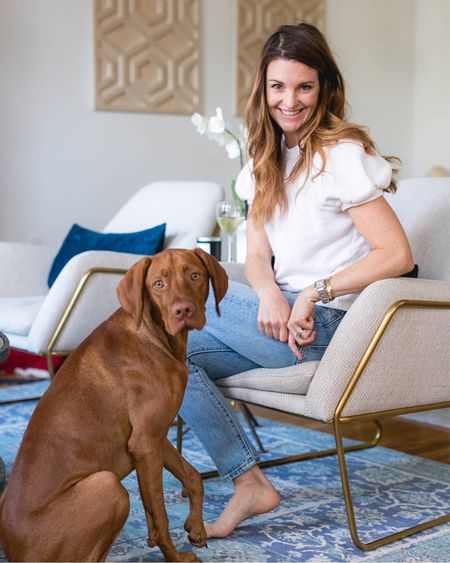 Dog mom, casual winter style, my home decor, blue home decor, effortless style, target finds, finding beauty mom   #LTKfamily #StayHomeWithLTK
