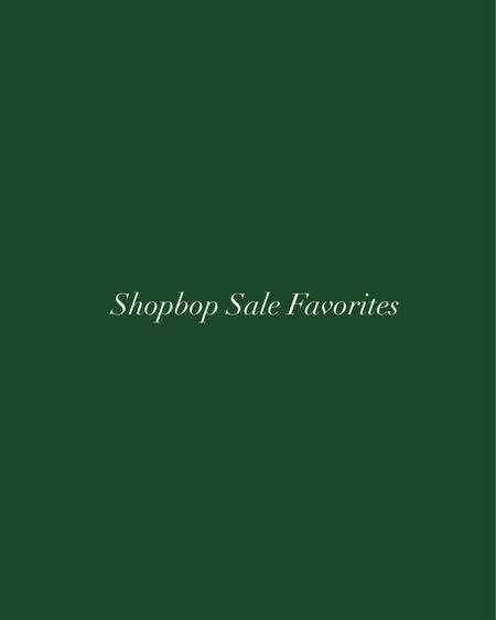Shopbop sale favorites http://liketk.it/3cTy4 #liketkit @liketoknow.it