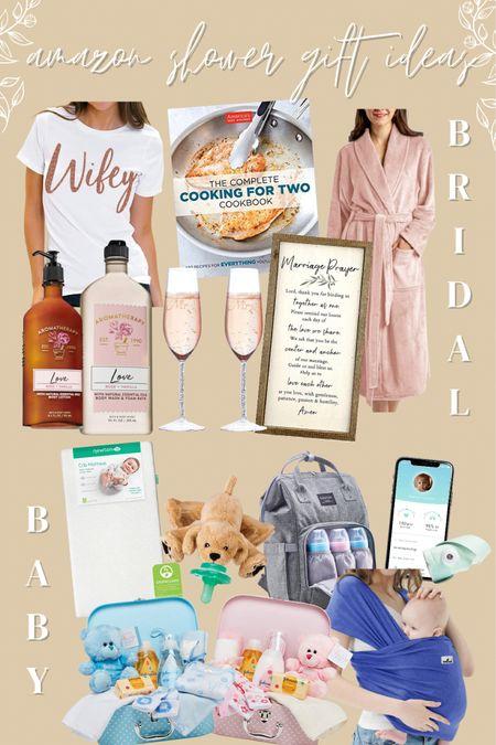 Amazon, gifts, ideas, gift guide, gift ideas, wedding, bridal, shower, bride, baby, pregnancy, mom, presents, custom, affordable, essentials   #LTKfamily #LTKbaby #LTKwedding