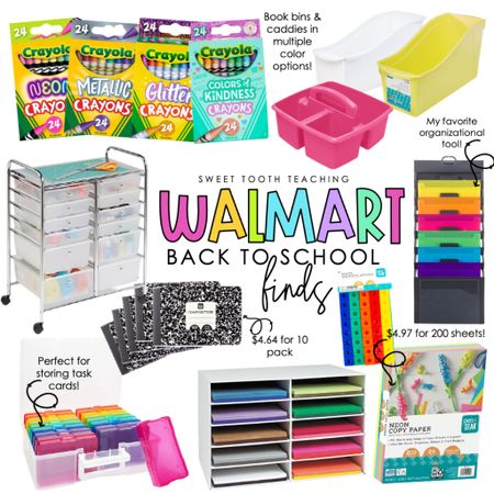Back to school supplies  Supplies for kids Back to school season Teacher   #LTKkids #LTKfamily #LTKunder50