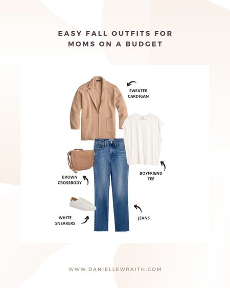 Easy Fall Outfits for Moms in a Budget http://liketk.it/2WJ1j #liketkit @liketoknow.it