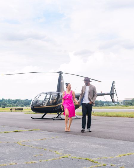 Our helicopter date night is up on the blog!!💕 http://liketk.it/2rCtA #liketkit @liketoknow.it