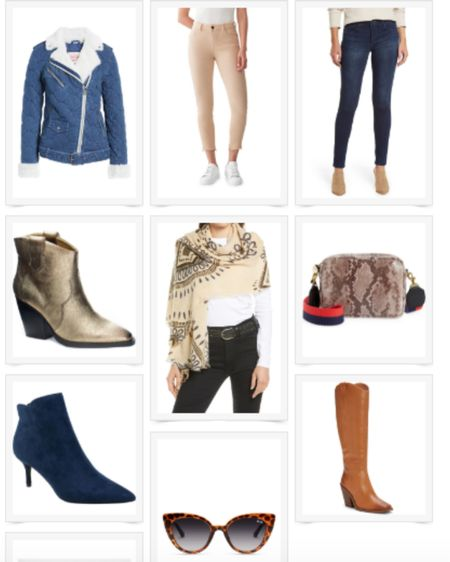 #NSALE #Nordysale #nordstromanniversarysale  10 Must Have Items We Have In Our   Baskets ready for the #NSALE  Here's my edit, want to know more about why I picked these items hop over to www.ilovejeans.com  Sale starts 28th July Wednesday!   #LTKeurope #LTKsalealert #LTKstyletip