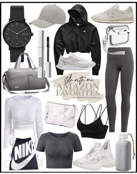Amazon fashion finds! Click below to shop! Follow me @interiordesignerella for more Amazon fashion finds and more! So glad you're here!! Xo!   #LTKunder50 #LTKunder100 #LTKstyletip