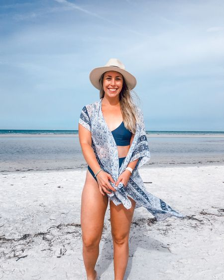 I celebrated my 29th birthday on Wednesday 🎉 - it blows my mind that I've entered the final year of my 20s! Thank you to everyone who wished me a happy birthday earlier this week. All I wanted for my birthday was some sunshine, the beach, and seafood, and that's exactly what I got 🌞🌊🦀   http://liketk.it/2RgGZ #liketkit @liketoknow.it #LTKswim #LTKunder50