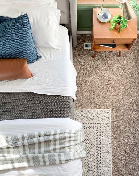 Master bedroom design inspo.   #LTKhome