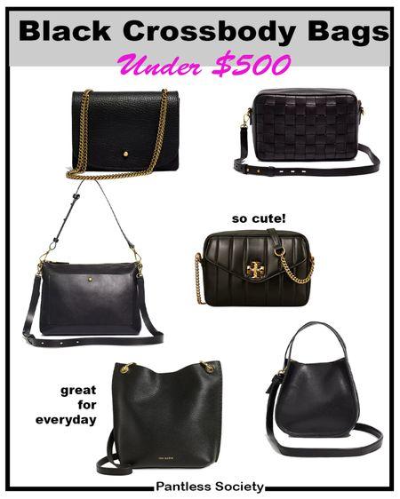 Black crossbody bags. Fall outfits. Fall outfit. Fall bag. Hands-free bag. Mom bag. Under $500. Holiday gift.   #LTKitbag #LTKsalealert #LTKGiftGuide