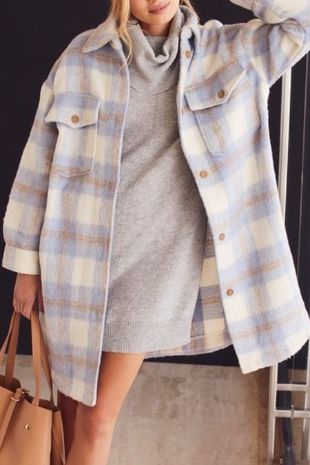 So obsessed with this fall look! Can't wait to rock this in the office   #LTKSeasonal #LTKworkwear #LTKstyletip