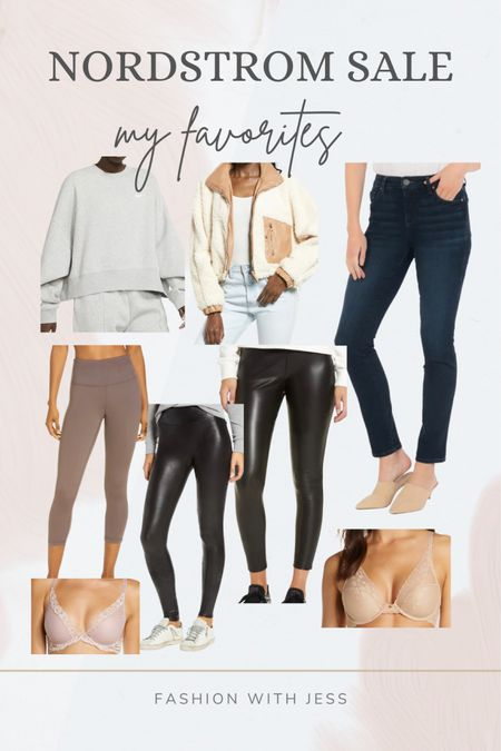Casual outfits from the Nordstrom sale Shop your screenshot of this pic with the LIKEtoKNOW.it shopping app http://liketk.it/3k9IN @liketoknow.it #liketkit #LTKstyletip #LTKunder100 #LTKsalealert