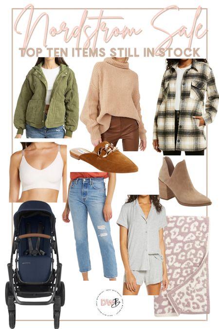 Top ten items still in good stock in the NSale! http://liketk.it/3jHvj @liketoknow.it #liketkit #LTKbaby #LTKshoecrush #LTKstyletip