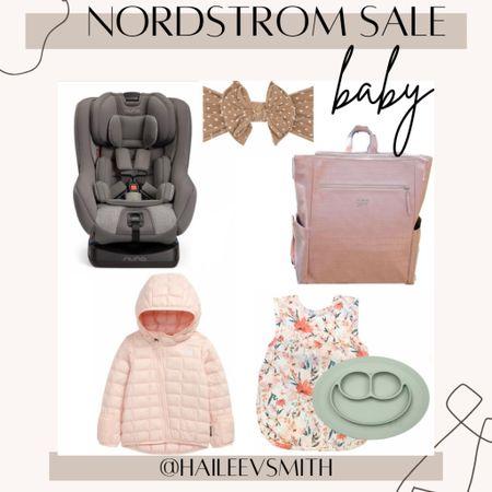 my top Nordstrom Sale baby picks - ordered this car seat for emersyn!    Nordstrom Sale // Nordstrom Anniversary sale // nsale // baby // baby gear // nuna rava carseat // baby products //     #LTKbaby #LTKkids #LTKsalealert