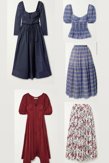 """My favourite sale items from Net-A-Porter. Additional 10% off with code """"TAKE10""""  #LTKsalealert"""