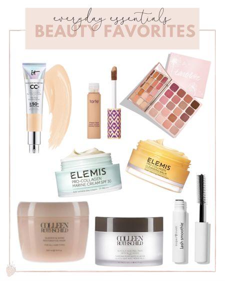 Everyday beauty favorites on sale for LTK DAY!    http://liketk.it/3hjkV #liketkit @liketoknow.it #LTKDay #LTKbeauty