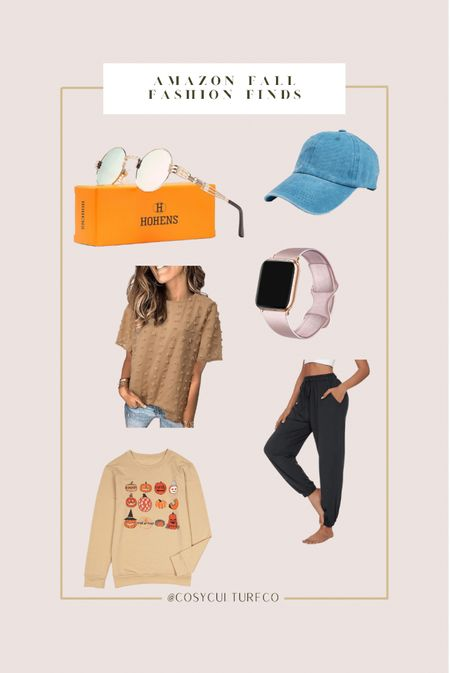 Amazon Canada fall fashion finds     #LTKunder100 #LTKstyletip #LTKSeasonal