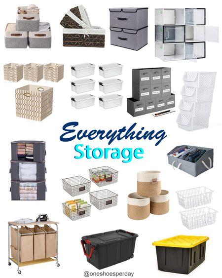 Amazon Home  Storage and Organizers         http://liketk.it/3pUJo #liketkit @liketoknow.it #LTKGiftGuide #LTKHoliday #LTKSeasonal #LTKsalealert #LTKhome #LTKstyletip #LTKunder50 Amazon Favorites   Amazon Finds  