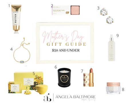 Mothers Day is just a few weeks away and I've rounded up a Mother's Day Gift Guide. Here are some great options all affordable at under $50   Shop your screenshot of this pic with the LIKEtoKNOW.it shopping app http://liketk.it/3edwS #liketkit @liketoknow.it #LTKsalealert #LTKunder50 #LTKhome #mothersdayidsas #giftguide #mothersdaygifts
