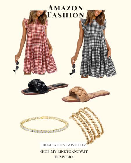 Amazon Fashion for the win! #amazon http://liketk.it/3hXl6 #liketkit @liketoknow.it #LTKshoecrush #LTKunder100 #LTKunder50