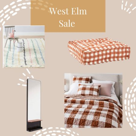 West elm clearance sale find that are great for fall outdoor entertaining decor, fall bedding refresh and quilt   #LTKstyletip #LTKsalealert #LTKhome