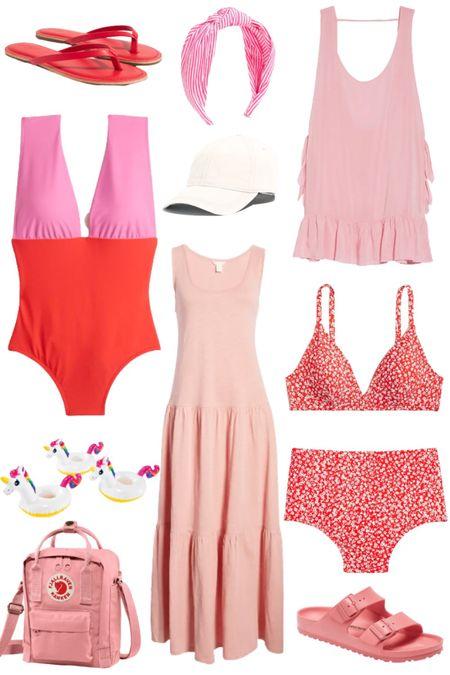 Summer beach style http://liketk.it/3fRYf #liketkit @liketoknow.it #LTKswim #LTKtravel #LTKunder50