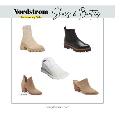 #nsale Nordstrom Anniversary sale! Fall Shoes & Booties.   #LTKstyletip #LTKshoecrush #LTKsalealert