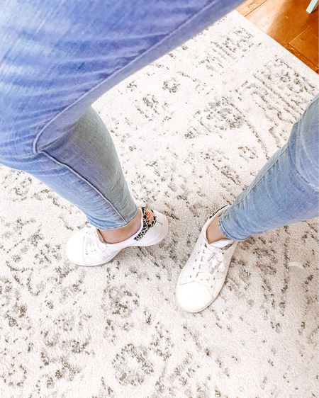 PSA : my fave pair of Stan Smith's are on sale and only $45!!   #liketkit #LTKunder50 #LTKspring #LTKsalealert @liketoknow.it.family @liketoknow.it http://liketk.it/2OnUb Download the LIKEtoKNOW.it shopping app to shop this pic via screenshot