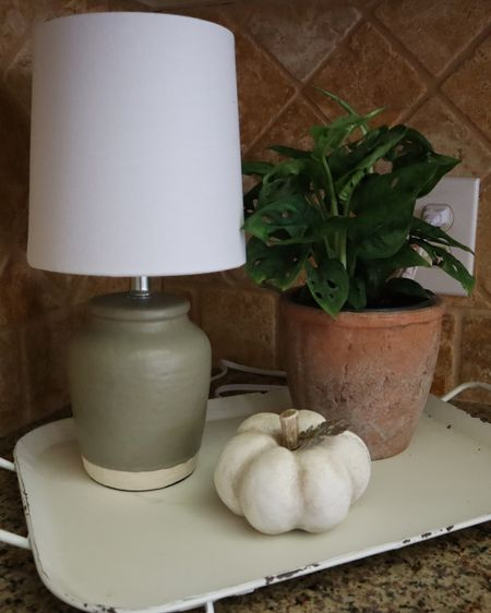 The cutest $10 lamps! http://liketk.it/3nt5W #liketkit @liketoknow.it