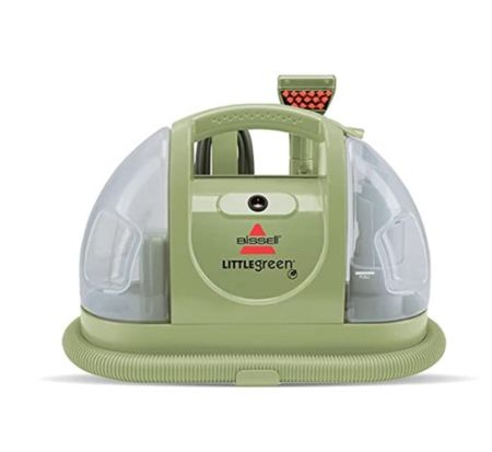 The best compact carpet + upholstery cleaner   Walmart home, target home, cleaning, clean home, dream home, under 50, daily deals, 5 stars, amazon finds, amazon deals, daily deals, deal of the day, dotd, bohemian, farmhouse decor, farmhouse, living room, master bedroom, home organization, home cleaning  💕Follow for more daily deals, home decor, and style inspiration 💕  #LTKhome #LTKsalealert #LTKunder100