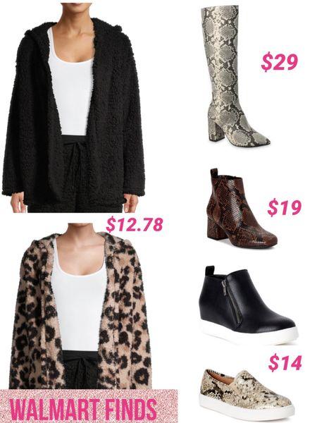 Walmart Fashion Finds  #liketkit #LTKunder50 #walmartfashion #walmartshoes #walmartholiday #fashionunder30 @liketoknow.it http://liketk.it/31DHD