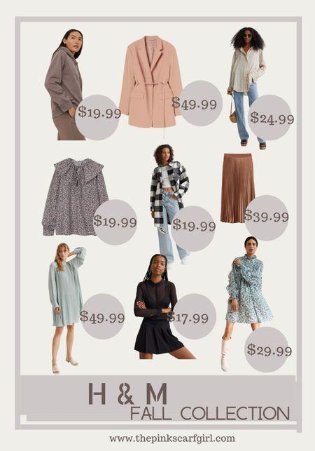 Get all the closet staples for fall under $50    #LTKunder50 #LTKstyletip #LTKworkwear