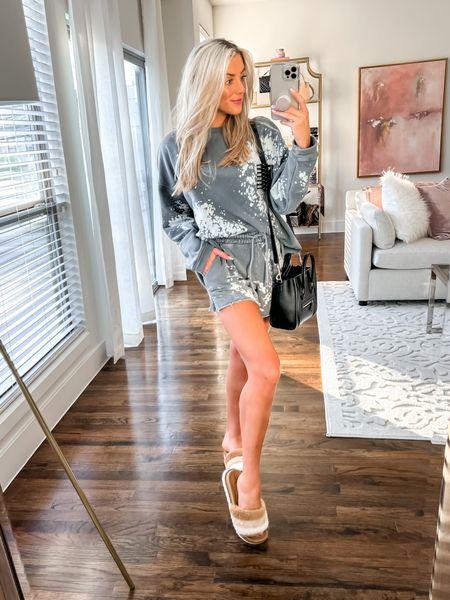 BuddyLove Lounge Set  Discount code: JANELLE Wearing size small    #LTKunder50 #LTKshoecrush #LTKunder100