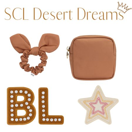 What I picked up during the Stoney Clover Lane Desert Dreams launch… perfect for fall!    #LTKunder50 #LTKstyletip #LTKSeasonal