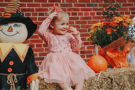 Toddler fall fashion, baby girl fashion, toddler girl dress, baby girl dresses , kids clothes   #LTKbaby #LTKkids #LTKfamily