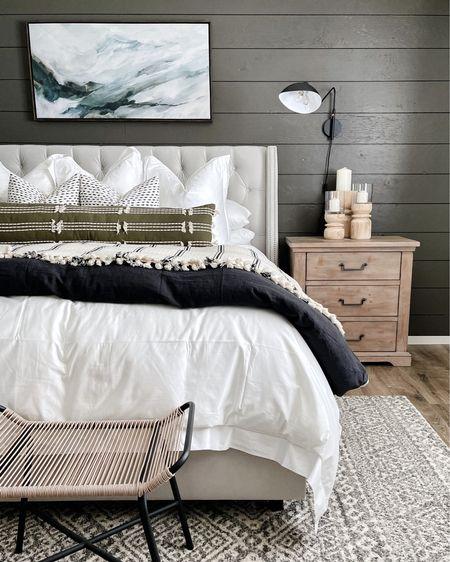 Bedroom update! http://liketk.it/3cP4C @liketoknow.it @liketoknow.it.home #liketkit #LTKunder100 #LTKhome