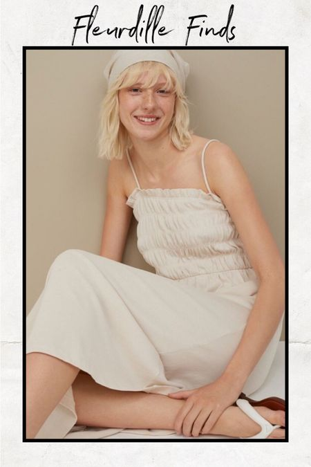 Love the bodice of this under $25 dress for summer. @liketoknow.it http://liketk.it/3gOW9 #liketkit #LTKunder100 #LTKunder50 #LTKstyletip