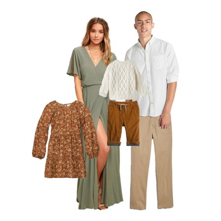 What to Wear for your fall family portrait session in 2020  #LTKkids #LTKbaby #LTKfamily