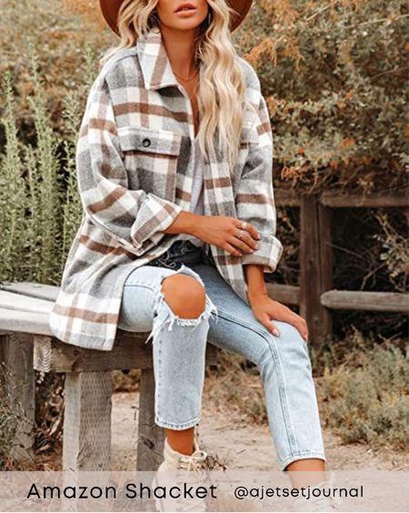 Amazon fashion • Amazon fashion finds   #amazonfinds #amazon #amazonfashion #amazonfashionfinds #amazoninfluencer #amazonfalloutfits #falloutfits #amazonfallfashion #falloutfit #amazonshacket #amazonshackets    #LTKunder50 #LTKSeasonal #LTKunder100