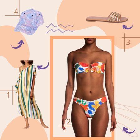 Summer Swim Essentials http://liketk.it/3jQ2t #liketkit @liketoknow.it