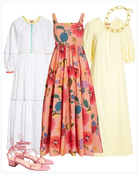 wedding guest dresses, vacation dress, summer dress, beach dress, party dress, hostess dress. http://liketk.it/3idH6 #liketkit @liketoknow.it #LTKtravel #LTKwedding #LTKstyletip @liketoknow.it.family @liketoknow.it.home