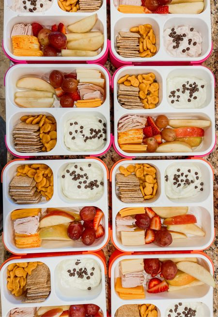 The perfect and most budget friendly bento box for kids lunches.    #LTKbacktoschool #LTKkids #LTKfamily