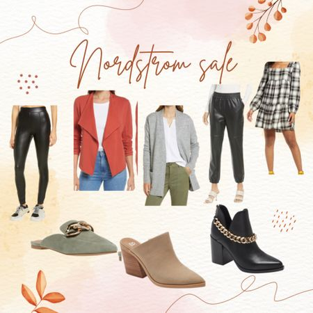 Some of my favorites from the Nordstrom sale are back and on sale again! Get them while they are in stock!     #LTKsalealert #LTKSeasonal #LTKstyletip